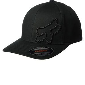 Fox Racing Fitted Hat